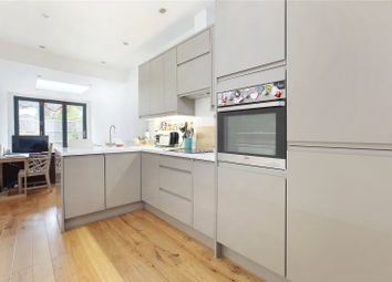 Thumbnail 2 bed property to rent in Avoca Road, Tooting, London