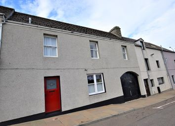 Thumbnail 3 bed terraced house for sale in 3 Rose Street, Wick