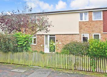 Thumbnail 3 bedroom terraced house for sale in Hanbury Walk, Bexley, Kent