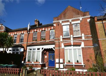 Thumbnail 3 bed flat for sale in Fairfield Road, Crouch End, London
