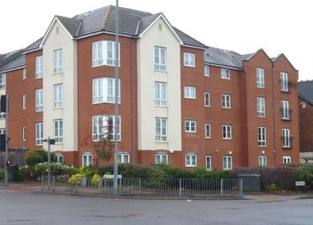 Thumbnail 1 bedroom flat for sale in Bordesley Green East, Stechford, Birmingham