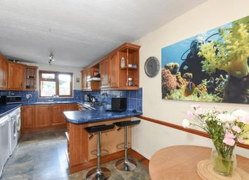 Thumbnail 3 bedroom terraced house for sale in Ithon Close, Llandrindod Wells