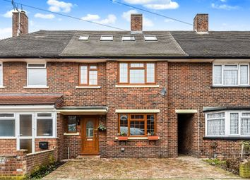 Thumbnail 6 bed end terrace house for sale in Maple Close, Mitcham