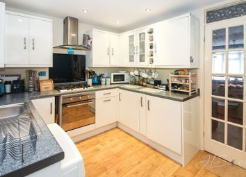 Thumbnail 3 bed end terrace house for sale in Fowey Avenue, Shiphay, Torquay