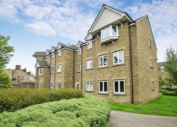 Thumbnail 2 bed flat for sale in Pennythorne Drive, Yeadon, Leeds