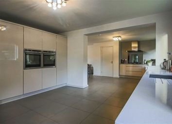 Thumbnail 4 bed detached house for sale in Church Road, Astley, Tyldesley, Manchester