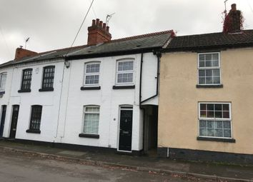 Thumbnail 2 bed terraced house to rent in West Street, Long Buckby, Northampton