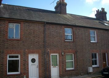 Thumbnail 2 bed property to rent in Mount Pleasant, Uckfield