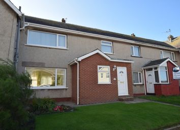 Thumbnail 3 bed terraced house for sale in Humber Terrace, Walney, Cumbria