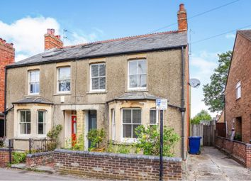 Thumbnail 3 bed semi-detached house for sale in Old Road, Oxford