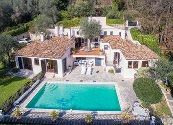 Thumbnail 4 bed villa for sale in Tourrettes-Sur-Loup, Alpes-Maritimes, France