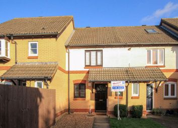 Thumbnail 2 bed terraced house for sale in Crispin Field, Pitstone, Leighton Buzzard