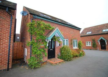 Thumbnail 3 bedroom detached house for sale in Brook House Mews, High Street, Repton, Derby