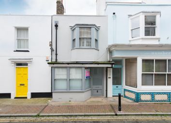 2 bed terraced house for sale in Addington Street, Ramsgate CT11