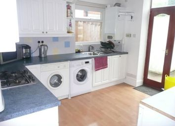 Thumbnail 2 bed flat to rent in Cumnor Road, Sutton