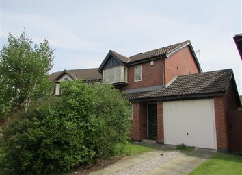 Thumbnail 3 bed property for sale in Hyndburn Close, Morecambe