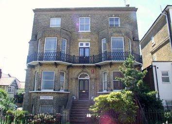 Thumbnail 2 bedroom flat to rent in Granville Road, Broadstairs