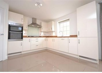 Thumbnail 4 bed property to rent in Arnold Drive, Corby