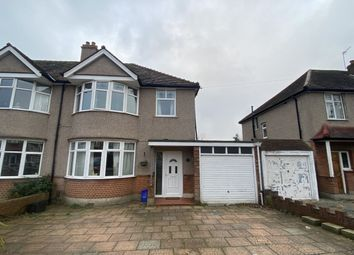 3 bed semi-detached house to rent in Ebbisham Road, Worcester Park KT4