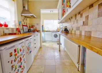 Thumbnail 3 bed semi-detached house for sale in Foxhall Road, Timperley, Altrincham