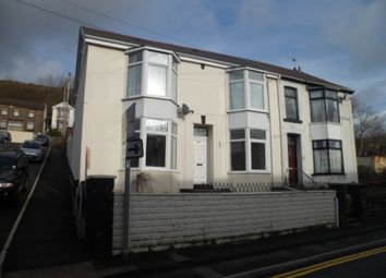 Thumbnail 2 bedroom flat to rent in Ty Uchaf, Ystrad Rd -, Ystrad
