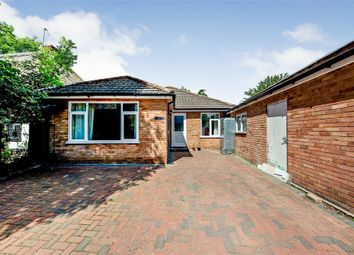 Thumbnail 3 bed detached bungalow for sale in The Doglands, Leamington Spa, Warwickshire