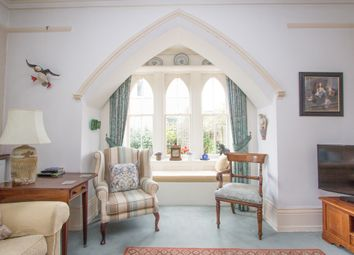 Thumbnail 6 bedroom semi-detached house for sale in Western College Road, Mannamead, Plymouth