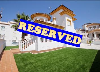 Thumbnail 3 bed detached house for sale in Las Brisas, Villamartin, Costa Blanca, Valencia, Spain