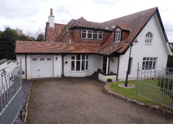 Thumbnail 5 bed detached house to rent in Golfview Road, Bieldside