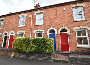 Thumbnail 3 bed terraced house for sale in Barry Street, City Centre, Worcester, Worcestershire