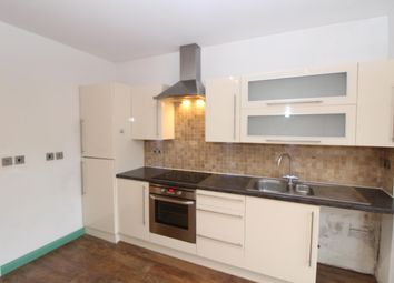 Thumbnail Flat to rent in Burnell Road, Sutton