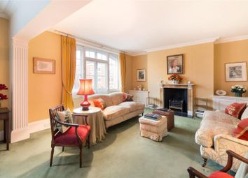 Thumbnail 4 bed flat for sale in Abingdon Gardens, 40 Abingdon Villas, London