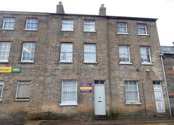Thumbnail 2 bed terraced house for sale in 34 Alexandra Road, Wisbech, Cambridgeshire