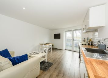 Thumbnail 1 bed flat to rent in High Street, Runcorn, Cheshire