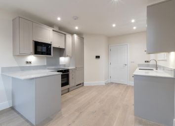 Thumbnail 1 bed flat for sale in The Old Bank, Hare Lane, Claygate