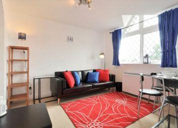 Thumbnail 1 bedroom flat to rent in Croft Street, London