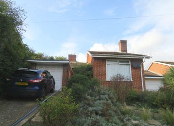 Thumbnail Detached house for sale in Kennedy Way, Newhaven