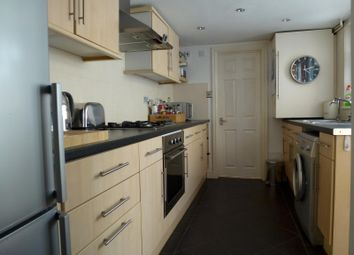 Thumbnail 3 bed terraced house to rent in Bridge Road, Southampton