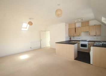 Thumbnail 1 bed flat to rent in Rosemary Crescent, Portishead, Bristol