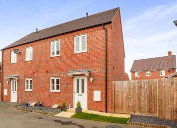 Thumbnail 3 bed property to rent in Appledine Way, Bedford