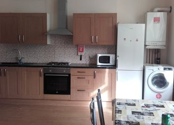 Thumbnail 4 bedroom flat to rent in High Road Seven Kings Ilford Essex, Seven Kings Ilford