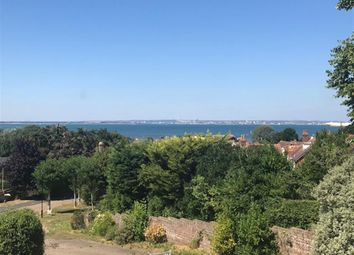 Thumbnail 2 bed flat for sale in High Salterns, Seaview, Isle Of Wight