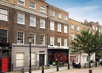 Thumbnail 1 bed maisonette to rent in Lambs Conduit Street, London