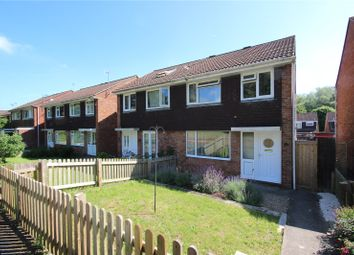 Thumbnail 3 bed semi-detached house for sale in Elm Close, Little Stoke, Bristol
