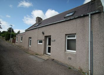 Thumbnail 2 bed detached house for sale in Land Street, Keith