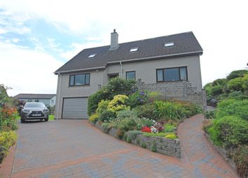 Thumbnail 4 bed detached house for sale in Moaney Quill Close, Laxey, Isle Of Man