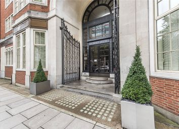 Thumbnail 2 bed flat for sale in Romney House, Marsham Street, London