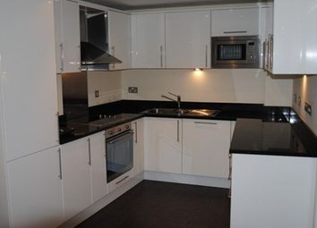Thumbnail 1 bedroom flat to rent in High Road, Ilford