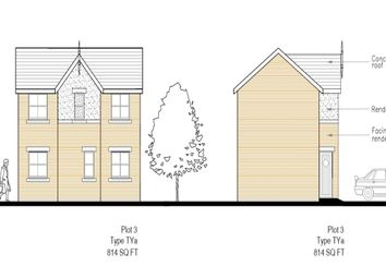 Thumbnail 3 bed detached house for sale in Scotchbarn Lane, Prescot