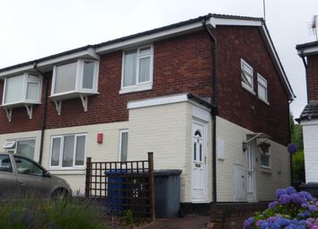 Thumbnail 2 bed property to rent in Sycamore, Wilnecote, Tamworth